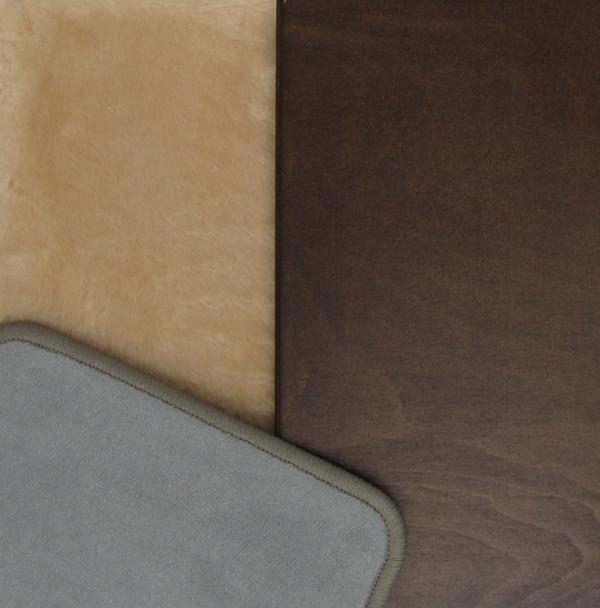 Farbwahl-Krallando